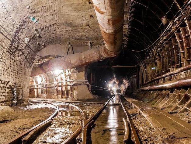 Строителям челябинского метро угрожает банкротство