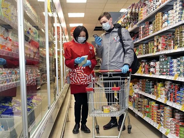 В Челябинске усилят контроль за ношением масок в магазинах и общественном транспорте