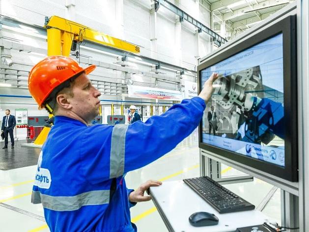 Челябинская область стала одним из лидеров роста промышленного производства в России