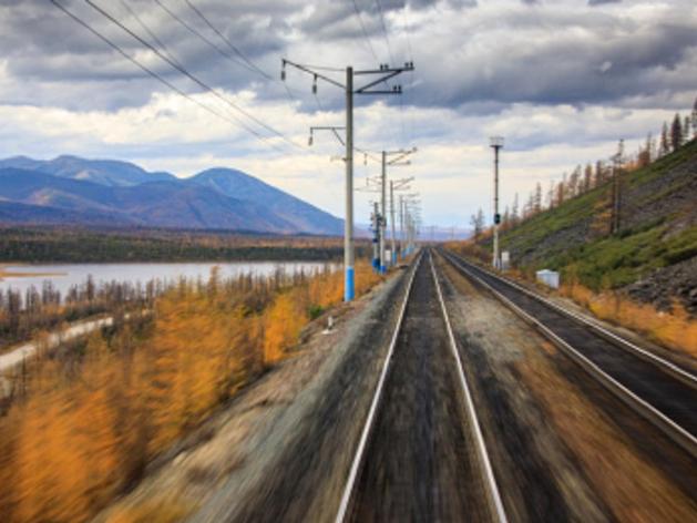 ЮУЖД инвестирует 15 млрд руб., часть денег пойдет на замену путей в Челябинской области