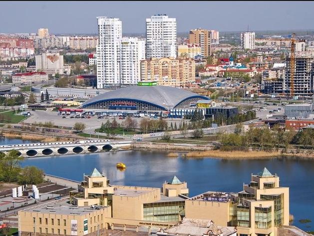 В Челябинске выбирают исполнителей на проектирование общественных пространств