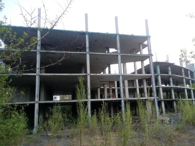 КСП начала ревизию многочисленных челябинских недостроев