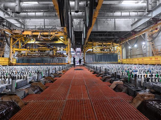 Челябинский цинковый завод может сменить владельца из-за перестановок в УГМК