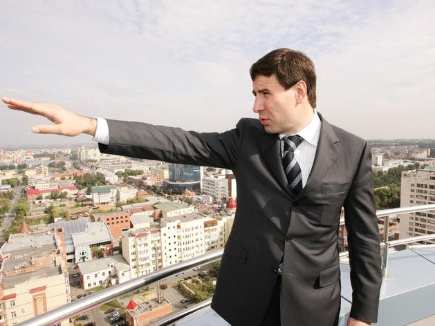 Старший сын Михаила Юревича вступил в управление семейным бизнесом бывшего губернатора
