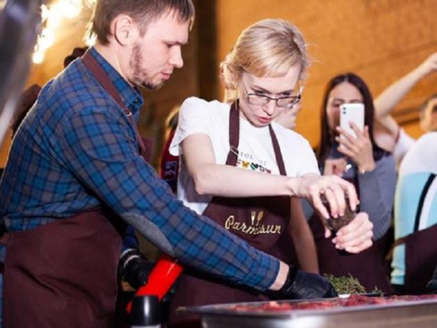 В Челябинске пройдет гастрономический фестиваль GASTROFEST