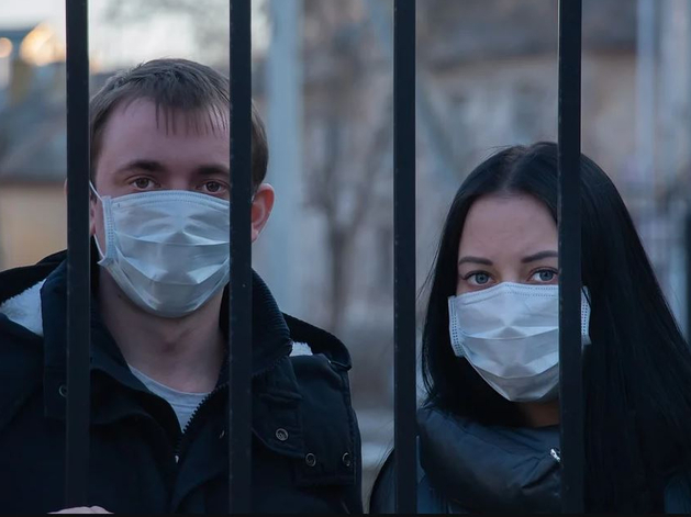 Челябинцы больше всех в России хотят, чтобы масочный режим остался навсегда