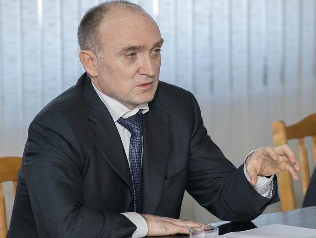 В Москве повторно рассмотрят дело о дорожном сговоре экс-губернатора Бориса Дубровского