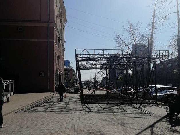 «Соответствовать стилю города»: «Слон» и «Журавлина» готовят летние веранды в Челябинске