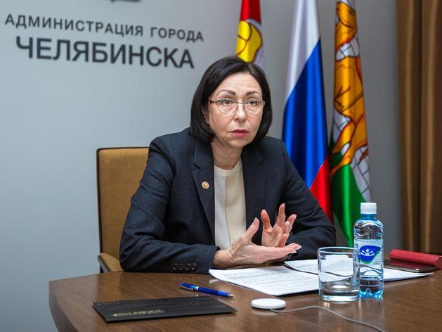 Наталья Котова предложила «оптимизировать» урбанистов в мэрии Челябинска