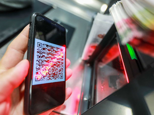 Шаблон, QR-код, кэш-бэк и мобильные приложения: что способствует росту онлайн-платежей?