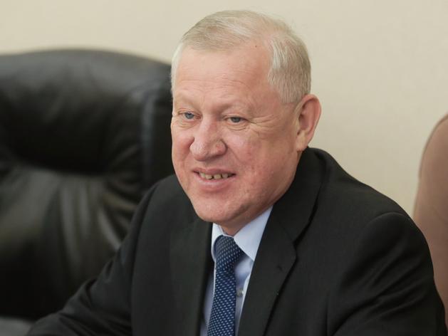 Евгению Тефтелеву не удалось добиться смягчения приговора за взятку
