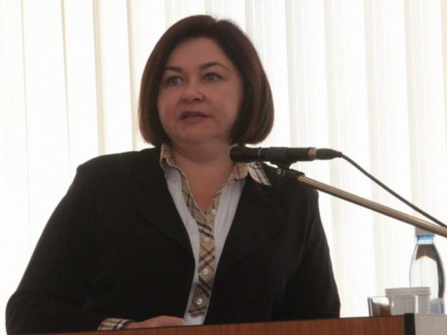 Начальник ликвидируемого горздрава Челябинска покинула пост и возглавила больницу