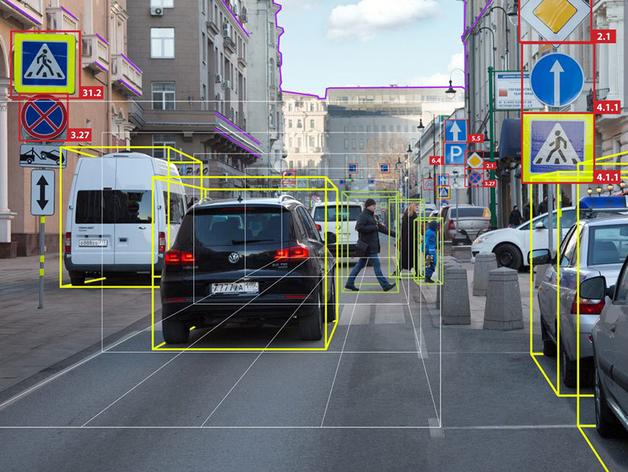 Челябинцы хотят ездить на беспилотных автомобилях больше москвичей
