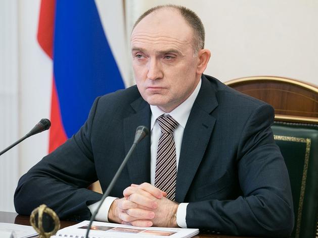 Структура областного правительства выиграла суд у фирмы семьи Бориса Дубровского