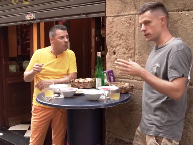 Челябинский ресторатор закрыл свое заведение в Испании, про которое рассказывал Юрий Дудь