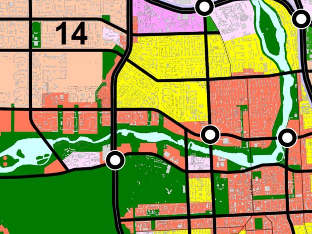 Генеральный план Челябинска внесли в гордуму. Его примут в III-IV квартале 2021 года