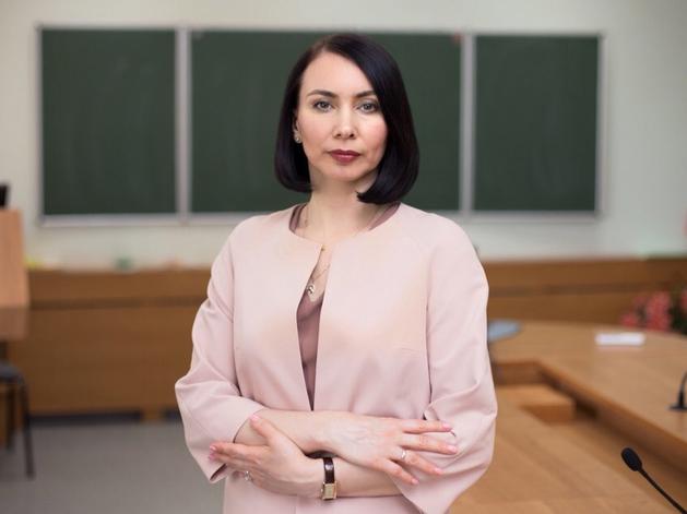 Экс-ректор ЧелГУ Диана Циринг возглавила филиал федерального вуза