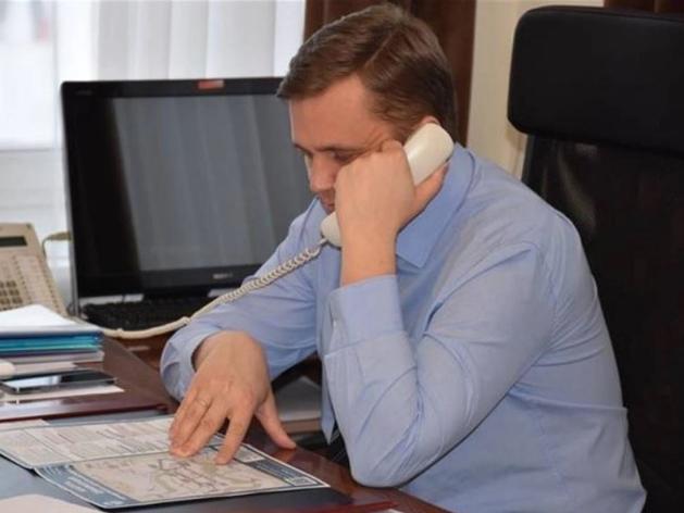 Арестованного за коррупцию мэра Троицка выпустили под залог