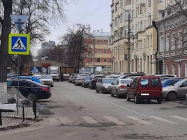 Две трети челябинцев готовы пользоваться платными парковками