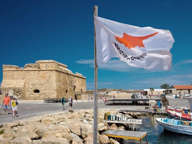 «Победа» анонсировала авиарейсы из Челябинска на Кипр