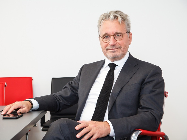 «Мы за рациональное использование бюджета», — Олег Сысуев, «Альфа-Банк»