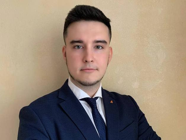 Владислав Автух, руководитель отдела продаж BIM-решений «АСКОН-Урал».