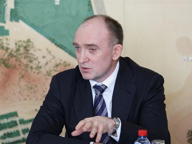 Борис Дубровский заплатил штраф за мусорный коллапс в Челябинске