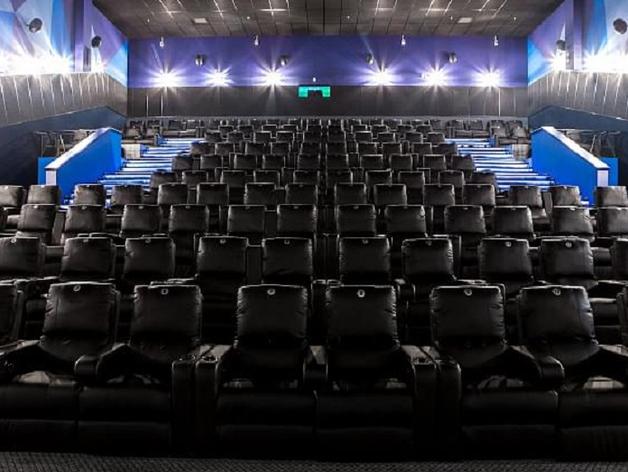 Челябинский холдинг откроет «Мягкий кинотеатр» и «Мегаленд» уже 1 июня в Екатеринбурге