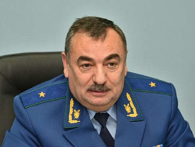 Владимир Путин подписал указ о назначении нового прокурора Челябинской области