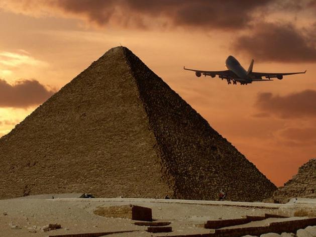 Из Челябинска возобновят чартерные авиарейсы в Египет