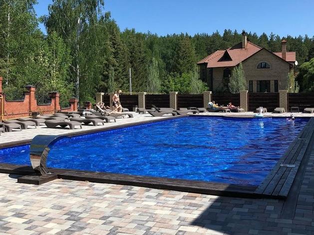 Дом отдыха «Гости» — это идеальный загородный отдых