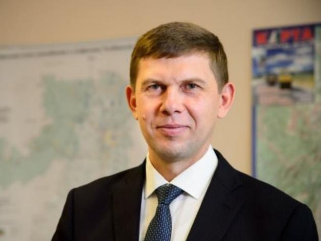 Первого замминистра строительства Челябинской области задержали по подозрению во взятке