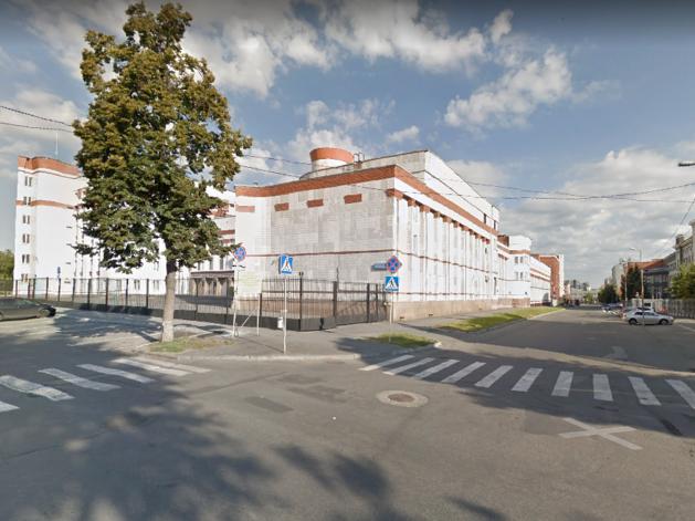 В самом центре Челябинска на десять дней перекроют улицы