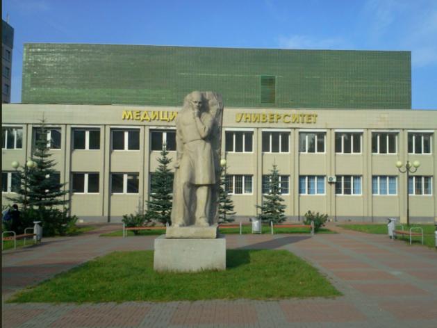 В Челябинске обсуждают идею интеграции медуниверситета с другими вузами Урала