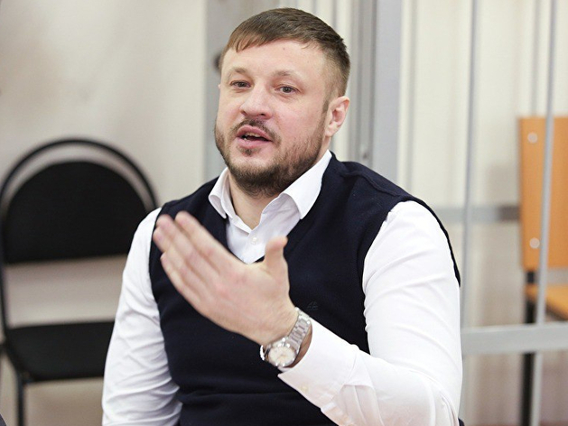 Николая Сандакова назначили руководить строящимся в Челябинске спорткомплексом РМК