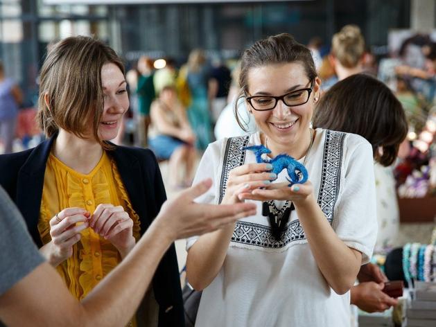 Превратить хобби в заработок: в Челябинске пройдет хэнд-мэйд ярмарка «Аллея мастеров»