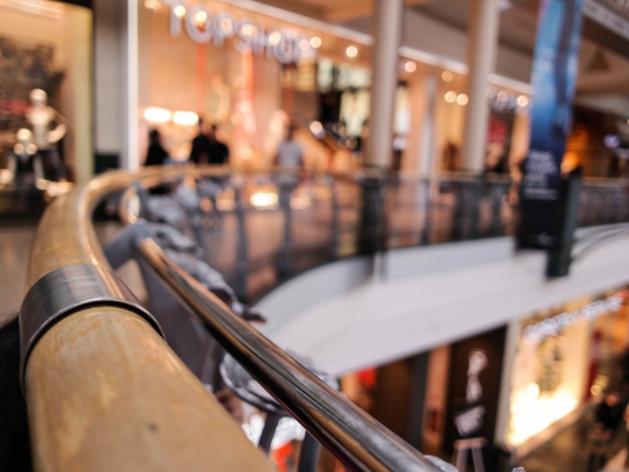 Челябинск попал в рейтинг по обеспеченности торговыми площадями