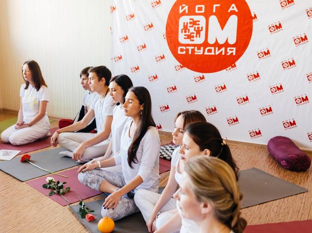 В Челябинске закрывается старейшая в городе йога-студия