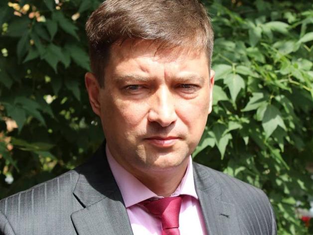 Вадим Борисов покидает пост директора челябинского фонда капитального ремонта