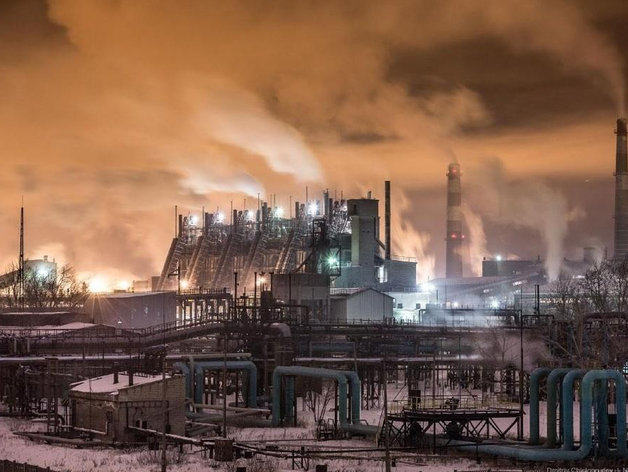 Более 2 млрд федеральных средств выделено на улучшение экологии в Челябинске