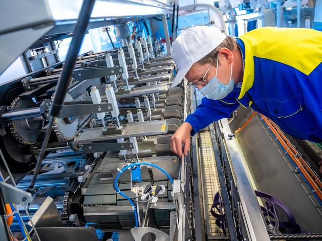 MAKFA входит в российский TOP-3 по продажам круп в пакетиках для варки, популярного на рынке продукта