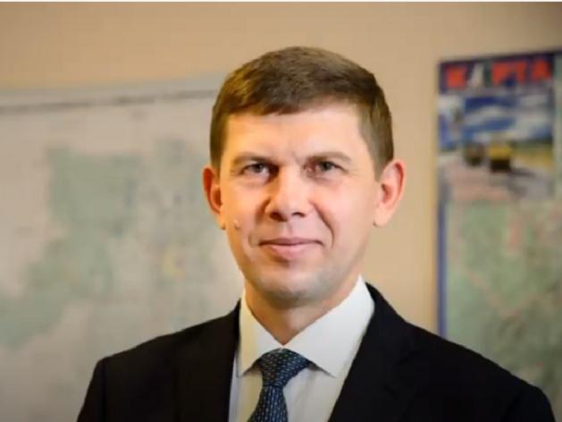 Замминистра строительства Иван Белавкин останется под стражей на время расследования
