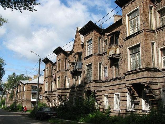 Юрий Латышев подозревает, что экспертиза «немецкого квартала» была заказной