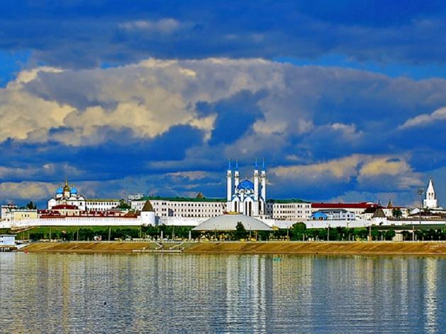 Комфортабельный автобус из Челябинска до Казани начнет ходить в июле каждый день