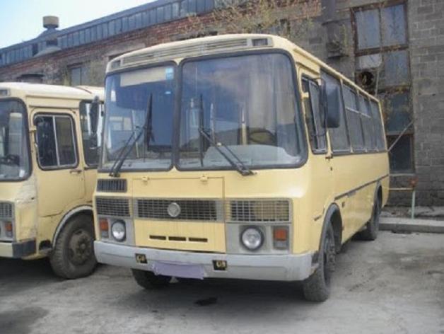 Мэрия Челябинска готова продать муниципальные автобусы на 11 млн руб.