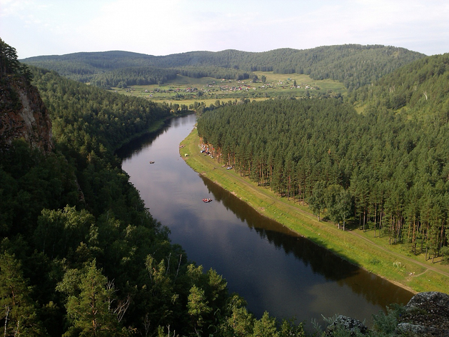 Ай и Еланчик признали памятниками природы. Что будет со сплавами и детскими лагерями?