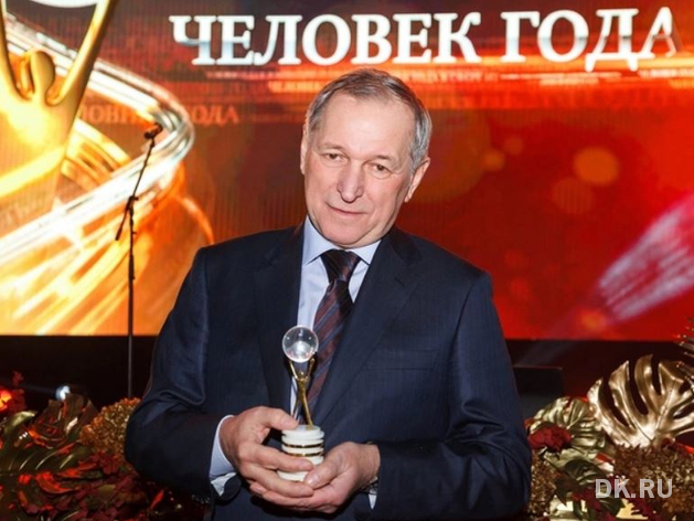 Олигарх из Челябинской области возглавил рейтинг Forbes