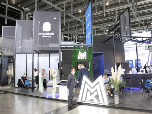 Робот Миасс и «Умный город»: чем еще похвасталась Челябинская область на «Иннопроме»