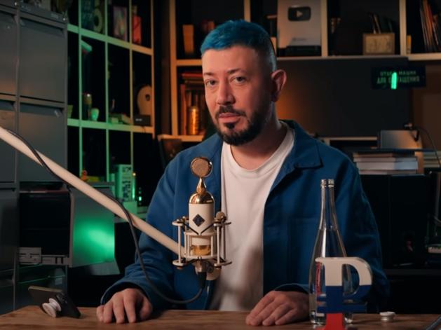 Водосточные трубы и «сталинский ампир»: что удивило Артемия Лебедева в Челябинске