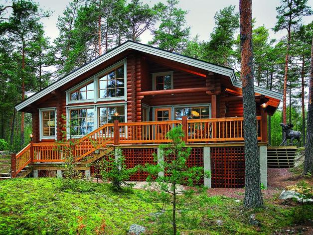 Дом, лес, озеро: рейтинг самых популярных загородных поселков Челябинска